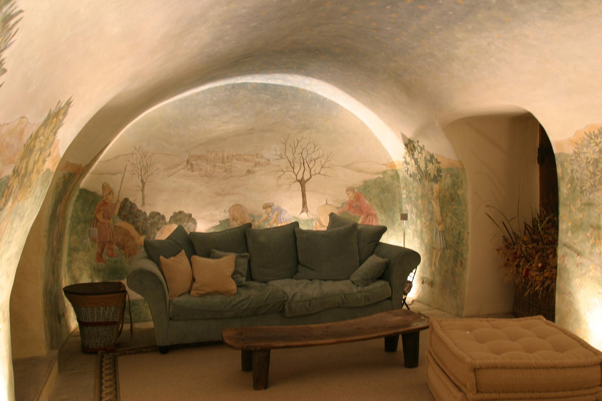 Alu Design Vaison La Romaine la verriere | in villas veritas