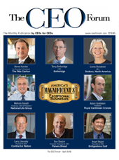 The CEO Forum